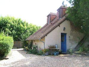 Landhaus Le Petit Bois Rond