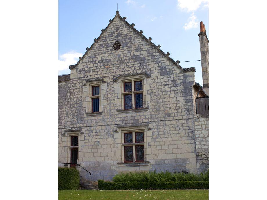 Schloss Chinon
