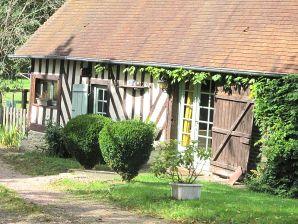 Ferienhaus Le Vintras