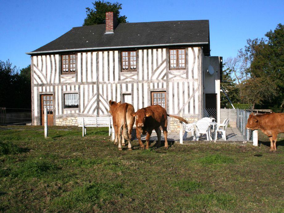 Landhaus Chemin Gravet