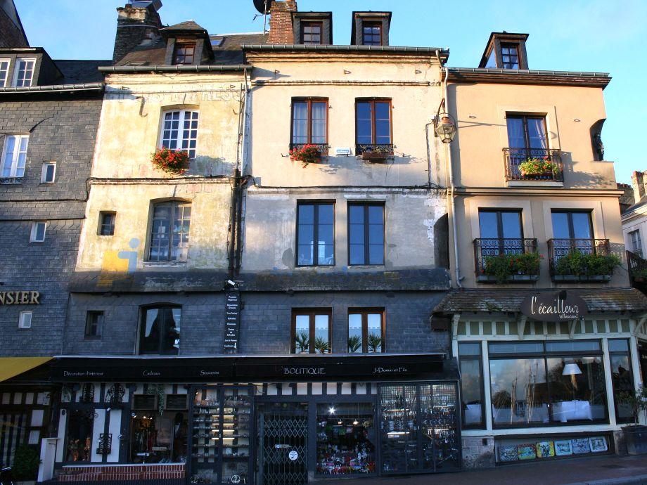 Appartement Le Carré