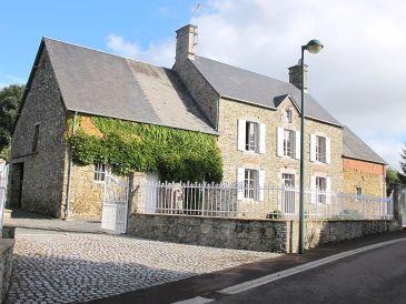 Ferienhaus Le Bourg