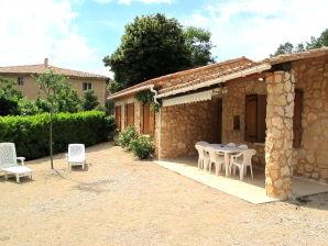 Ferienhaus Les Bruns