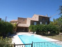 Villa Le Mas Gabriel