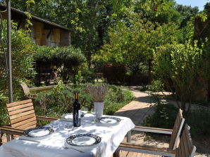 Holiday apartment Hermitage de Combas