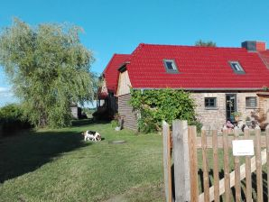 Holiday house Neu Gaarz 18