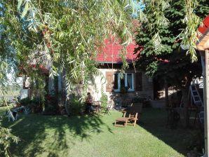 Ferienhaus Neu Gaarz 18