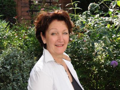Ihr Gastgeber Karin Schmidbauer