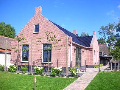 Luxus Ferienhaus in Friesland