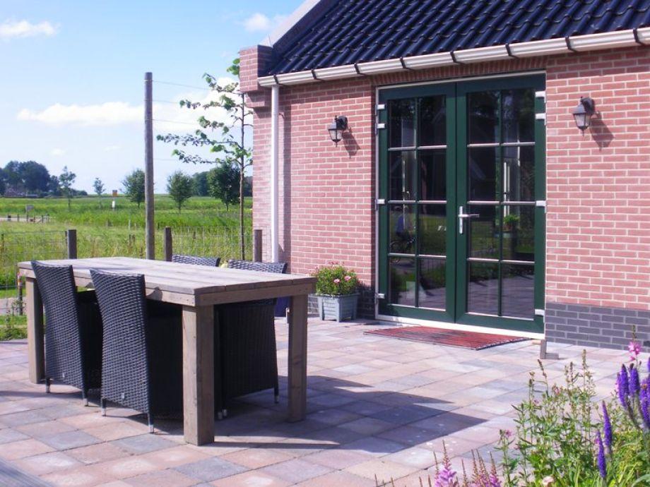 luxus ferienhaus in friesland lauwersmeer firma. Black Bedroom Furniture Sets. Home Design Ideas