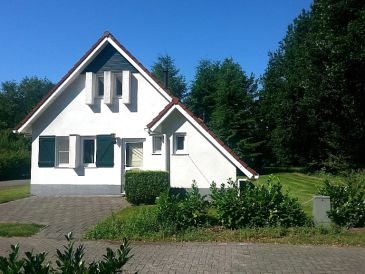 Bungalow im Park Friesland