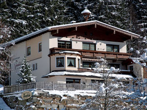 Ferienwohnung Ziller im Haus Fernblick
