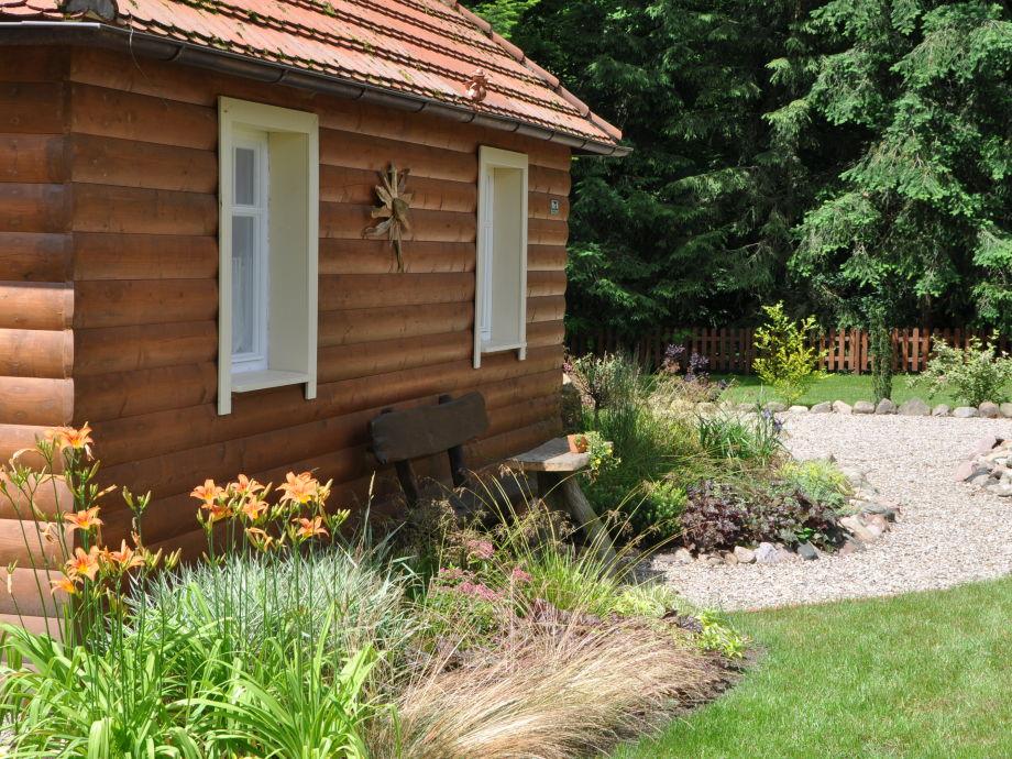 Kleines Forsthaus**** 'Im Tal der Träume'