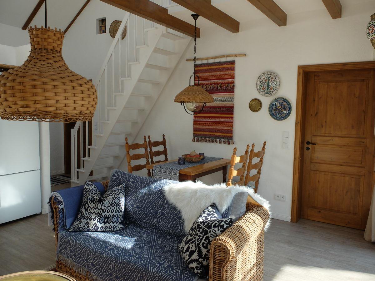 ferienhaus casa bella anna werder havel familie christiane heiko prause. Black Bedroom Furniture Sets. Home Design Ideas