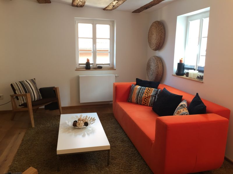 Holiday apartment Lauterhaisel