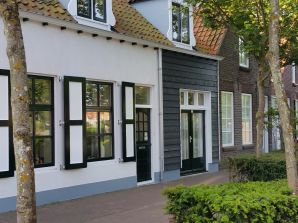 Holiday apartment Westweg 3A Domburg