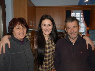 Ihr Gastgeber Georgia Androulidakis
