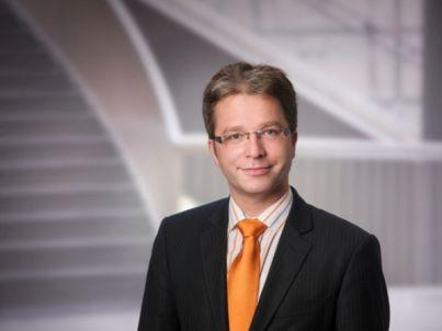 Ihr Gastgeber Arvid Meinel