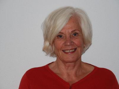 Ihr Gastgeber Frances Meijssen
