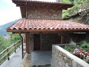 Cottage Biosio Green