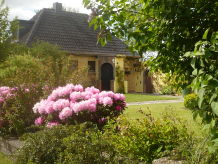Ferienhaus Buchholz