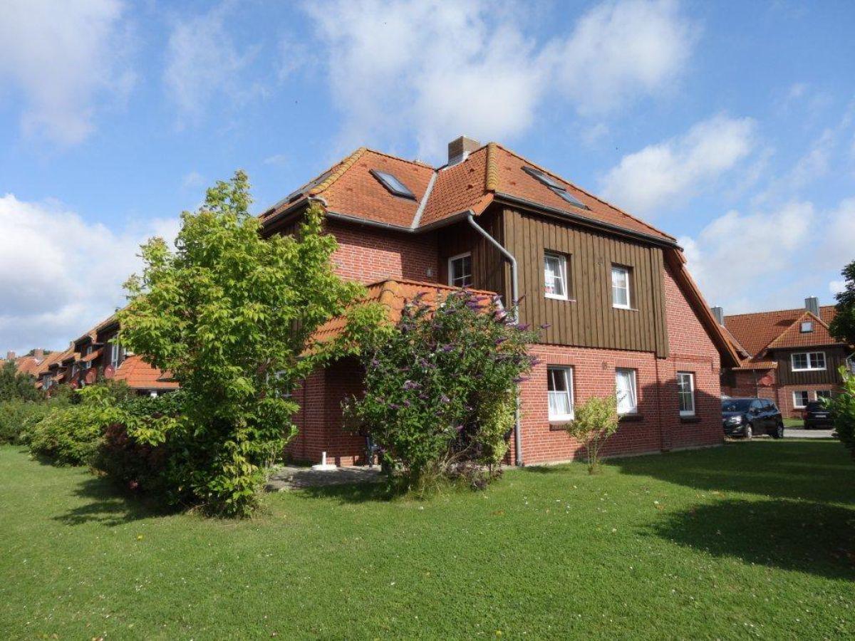 Ferienwohnung Mit Balkon Und Aussicht Petersdorf Firma Fehmarn