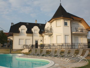 Ferienhaus Pirisi