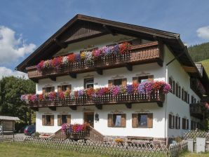 Holiday apartment Landhaus Summerer Andrea