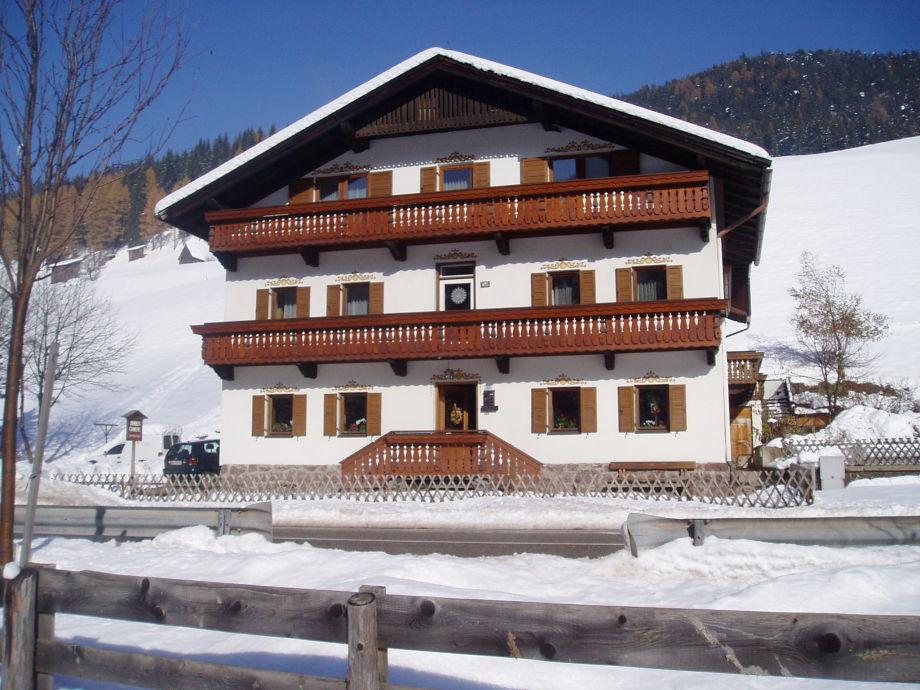 Winterferien im Landhaus Summerer