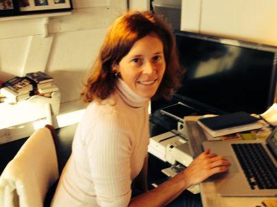 Ihr Gastgeber Sandra Borra-Schärer
