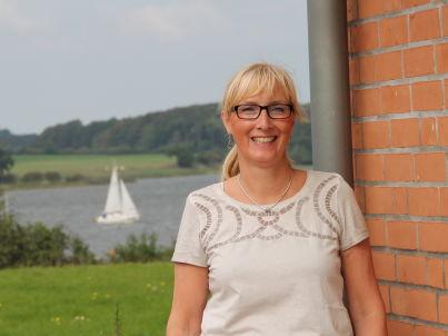 Ihr Gastgeber Monika Kemper