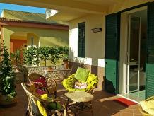 Ferienhaus auf Sizilien am Meer