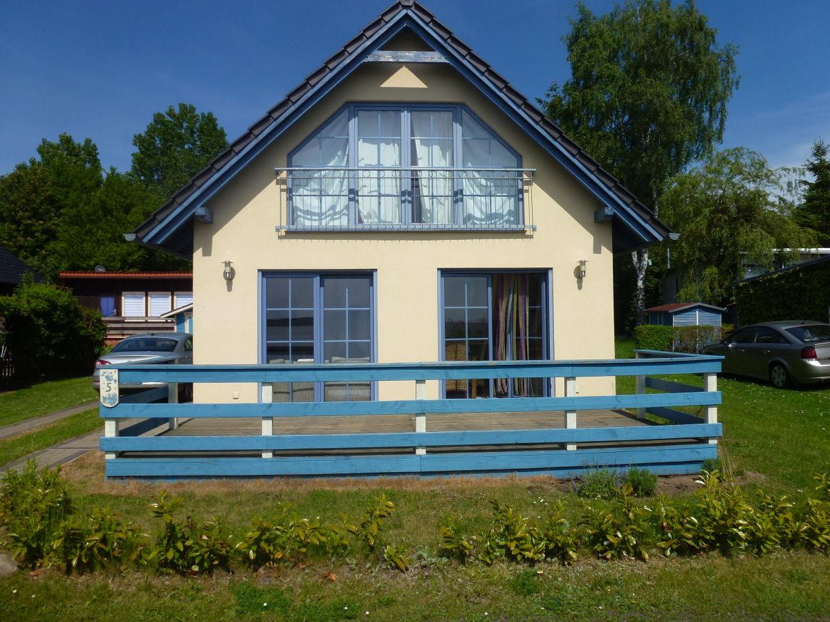 Ferienhaus seebrise mecklenburger seenplatte plauer for Ferienhaus am see