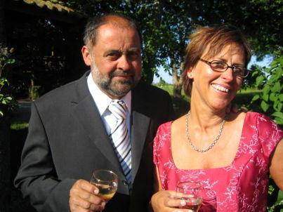 Ihr Gastgeber Jutta Jacobsen