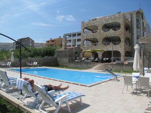 Ferienwohnung Villa Vrbanc