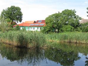 Ferienhaus Poolhaus