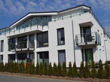 Ferienwohnung Villa Calmsailing 0.5