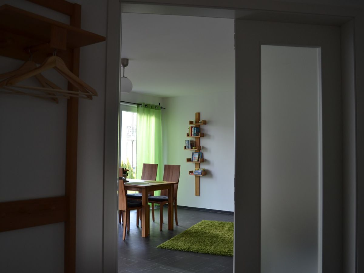 Ferienwohnug Bad Doberan Villa Sommer