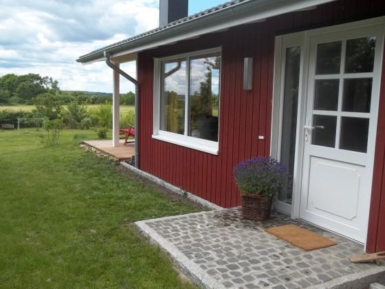 ferienhaus zur salzwiese flensburger f rde ostsee. Black Bedroom Furniture Sets. Home Design Ideas