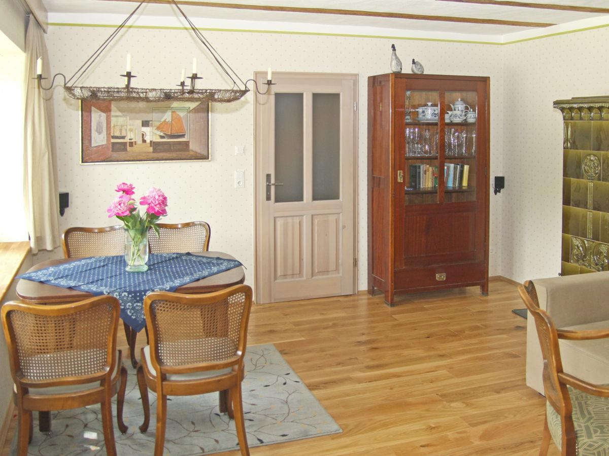 Ferienhaus hier ist gut seyn putgarten herr kerstin ritschel stefan zinkler - Wohnzimmer fenster ...