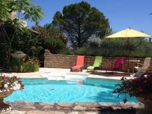 Ferienhaus in Südfrankreich La Bastide