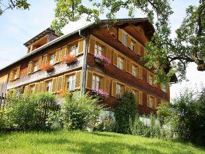 Bauernhof Ferienhof Metzler 2