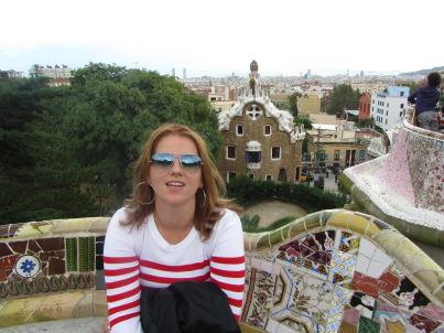 Ihr Gastgeber Sandra Perina