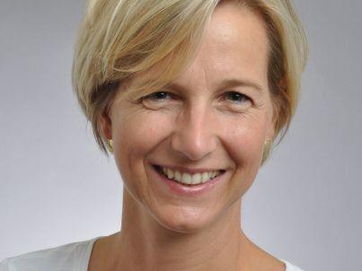 Ihr Gastgeber Sabine Pallentin