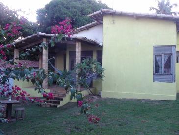 Ferienhaus Vila das Flores