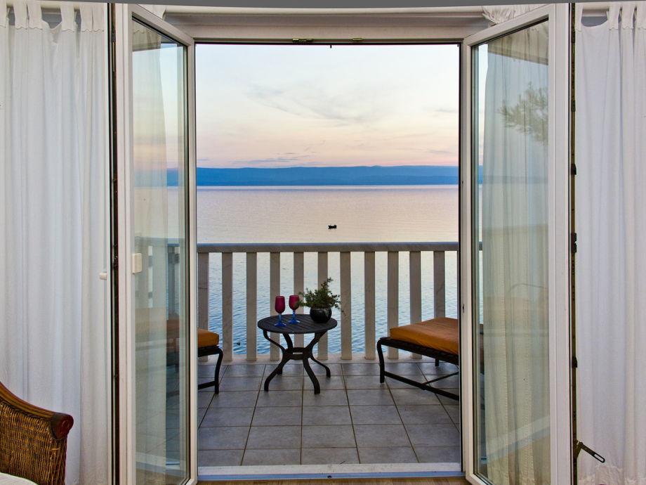 Luxus schlafzimmer mit meerblick  Villa Americano, Dalmatien, Pisak - Firma Prominens d.o.o - Frau ...