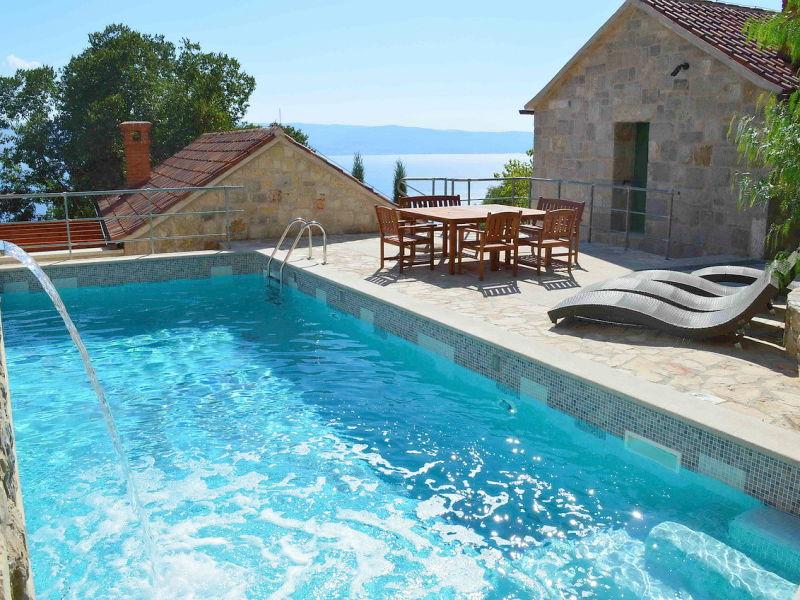 Villa Anwesen Baucic