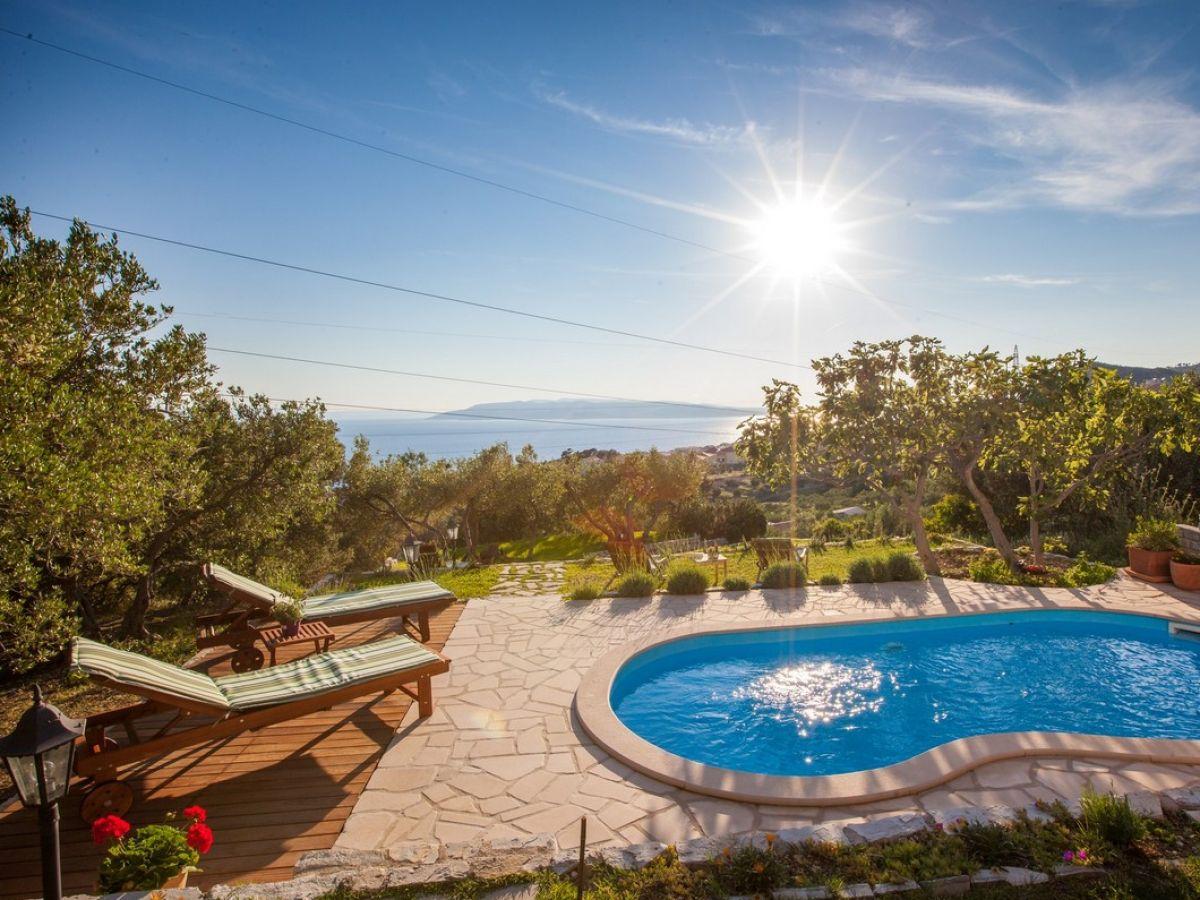 Holiday house Elly, Dalmatia, Makarska - Firma Prominens d.o.o - Ms ...
