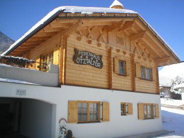 Active Ferienhaus Ötztaltor