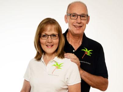 Ihr Gastgeber Tom und Astrid Kremer